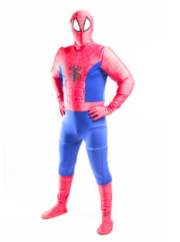 Человек-паук2