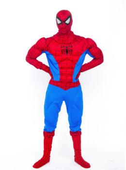 Человек-паук1