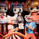 Ростовые куклы